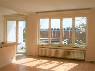 Immo Alphabitat loue cemagnifiqueappartement 2 chambres.Appartement aupremier étaged'un immeuble de3 &eacut