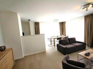 IMMO ALPHABITAT loue ce bel appartement 2 chambres situé au rez-de-chaussée d'un immeuble de 5 étages. Sa localisation est id&eac