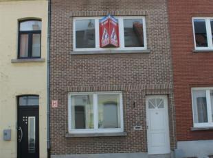 Immo Alphabitat vendcette maison 2-façades, 4 chambres à coucher et 2 salles d'eauà Woluwe-Saint-Pierre à proximité