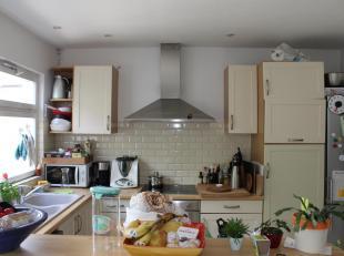 Immo Alphabitat loue cette spacieuse maison 3 chambres à Auderghem à 10 minutes à pied de l'école Japonaise et du metro (B