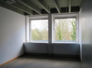 IMMO ALPHABITATloueplusieurs espaces de bureaux d'une surface de18 à36 m² situés 177 Chaussée de la