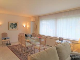 Immo Alphabitat loue ce spacieux et lumineux appartement 3 chambres, 2 salles de bains, au2ème étage dans un petit immeuble de 3 &eacute