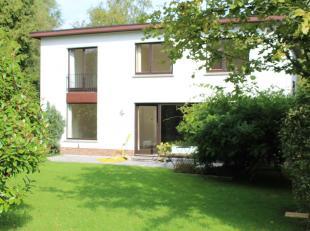 Immo ALPHABITAT loue cette agréable et spacieuse villa 6 chambres à Tervuren sur un terrain de 10 ares à proximité de la B