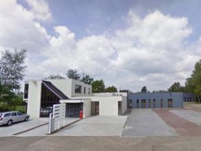Budget kantoorruimte op maat te huur in Business Center Hasselt. Het Business Center geniet van een vlotte verbinding met de E313, E314 en Hasselt cen