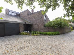 Maison à vendre                     à 8870 Izegem