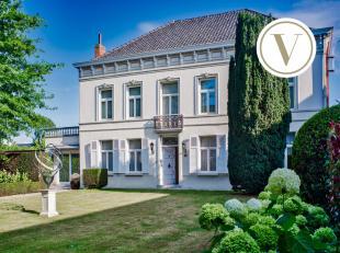 Maison à vendre                     à 8700 Tielt