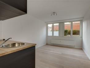 Zoekt u een instapklare studio in Leuven? Deze gezellige studio is gelegen in de Tervuursestraat in Leuven. De studio is gelegen aan de achterzijde va