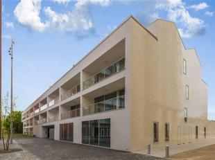Residentie 'De Ark' maakt deel uit van recentste en ambitieuze stadswijkontwikkelingsproject 'wijk tweewaters' te Leuven. <br /> Levensbestendig wonen