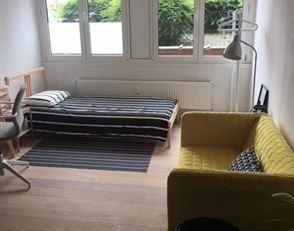 Zoekt u een instapklare studio in Leuven? <br /> Deze gezellige studio is gelegen in de Tervuursestraat in Leuven. De studio is gelegen aan de achterz