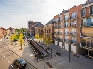 Appartement met twee slaapkamers op de derde verdieping van residentie Kapucijnerhof, op TOP-ligging!<br /> Zowel winkels als openbaar vervoer bevinde