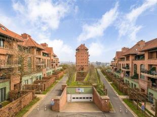 ruime appartement met 1 slaapkamer op de gelijkvloerse verdieping van de unieke residentie Keizershof!<br /> Zowel openbaar vervoer als belangrijke in