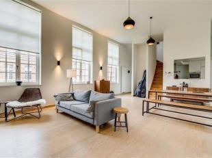 Prachtig, luxueus appartement in het gerenommeerde Groot Park te Lovenjoel. Dit appartement, gelegen in de kleinschalige residentie Sint André,
