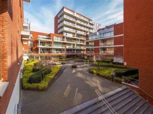 Prachtig nieuwbouw appartement aan de Leuvense Vaartkom te huur. <br /> Dit ruim appartement is gelegen op de vierde verdieping van de residentie 'Wat