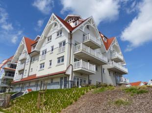 Leuk appartement op een mooie ligging aan de bruisende Nieuwpoortse haven. Dit appartement wordt volledig gemeubeld verhuurd. Perfect ingericht, zowel