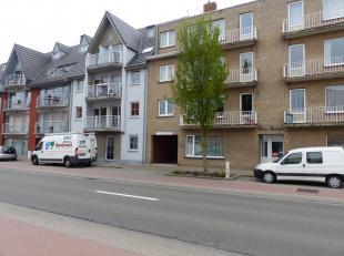 Parking a louer dans le Astridlaan 40 à Nieuwpoort.