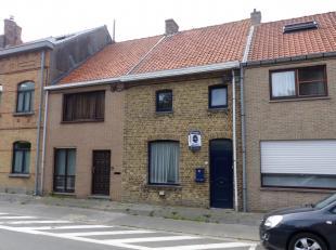 Maison à vendre                     à 8620 Nieuwpoort