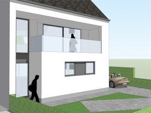 Dit duplexappartement is gelegen  in het rustige Kuringen.Het appartement beschikt over een zongericht terras van 20m². Het omvat 111m² en h