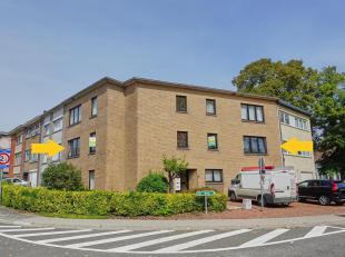 Qspot stelt u exclusief dit gerenoveerd & energiezuinig appartement (1ste verd.) voor met 3 slaapkamers. Indeling: inkomhal met vestiaire, lichtri