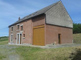 Huis te koop                     in 5560 Houyet