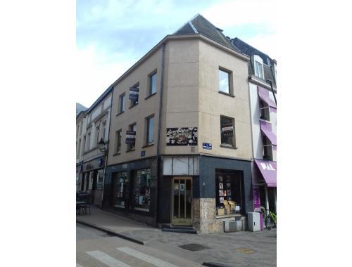 Appartement à vendre à Arlon, € 140.000