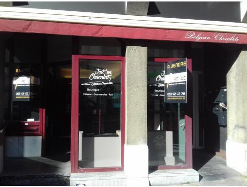 Commercieel Gebouw te koop in Arlon, € 120.000