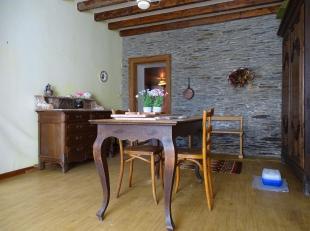 Huis te koop                     in 6840 Neufchateau