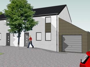 à partir de 157000 euros!<br /> Terrain + architecte + clé sur porte<br /> <br /> Constructions neuves trois façades tr&egrave
