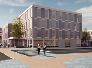 APPARTEMENT van 80m² met terras van 8m²: Hof ter Leeuwen: De kernwoorden van nieuwbouwproject hof ter Leeuwen zijn Kwaliteitsvol, betaalbaar