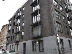 Gezellig appartement te koop in hartje Brussel met 1 slaapkamer. Bouwjaar 2008. Momenteel verhuurd aan expats via BBF met een rendement van 3,2%. Lift
