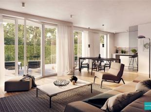 Appartement te koop                     in 1083 Ganshoren