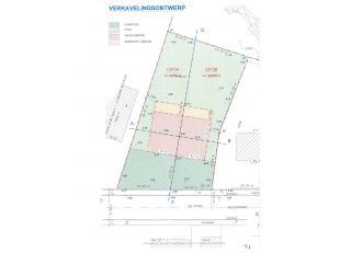 AccentA verkoopt deze gunstig gelegen bouwgrond, geschikt voor half-open bebouwing met een grondoppervlakte van 5a56ca. De grond is west georiënt