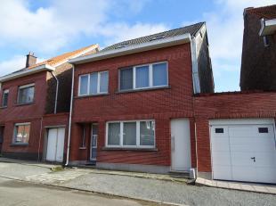 Ruime maar gezellige woning met een zeer gunstige ligging in nabijheid van op- en afrittencomplex E40 (Affligem), zowel het treinstation van Liedekerk