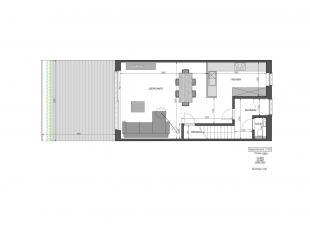 Appartement à vendre                     à 1840 Malderen