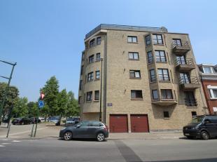Dit appartement werd volledig herschilderd en is gelegen in een recent gebouw op devierde verdieping. Het appartement bevindt zich vlakbij openbaar ve