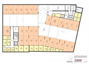 MONSTERDEAL- derniers parkings et cave à 50% du prix régulier !<br /> Maintenant à vendre - parkings au sous-sol du projet
