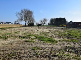 Prachtige villa grond met een oppervlakte van 29a99ca, nabij het centrum van Meise in een rustige eenrichtingsstraat.Deze grond biedt u de<br /> mogel