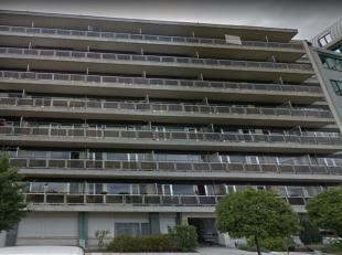 Mooi appartement Inkomhall, Living 22 m², luxueus ingerichte keuken en badkamer, 1 slaapkamer met ingemaakte kasten, terras ,LIFTZeer mooie afwer