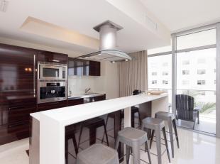 KRAAINEM - Exclusief nieuwbouwproject bestaande uit 26 appartementen met een uitstekend ligging vlakbij belangrijke uitvalswegen, openbaar vervoer en