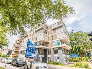 WEZEMBEEK-OPPEM - A la limite avec Tervuren, bel appartement duplex neuf (119m²) au 5ème étage avec vue sur le parc de Tervuren et
