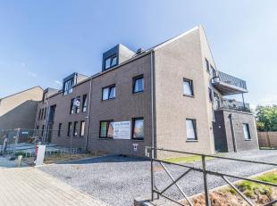 WINKSELE (Herent) - Prachtig duplex-appartement (153m²) in een kleine nieuwbouw residentie, gelegen aan het Kerkplein. Het appartement beschikt o
