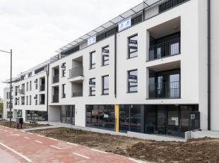 HAREN - Nieuwbouw penthouse appartement, uitestekend gelegen vlakbij belangrijke invalswegen, luchthaven, openbaar vervoer en winkels. Het appartement