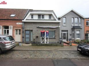 Uiterst gunstig gelegen gezinswoning op slechts een boogscheut van centrum Beerzel en nabij verbindingsweg Heist-op-den-Berg  Mechelen ideaal voor woo