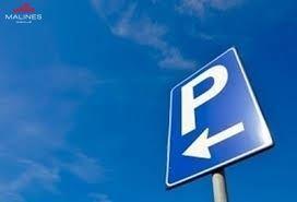 Place de stationnement à vendre à Mechelen, € 30.000