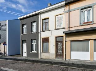 Stadswoning gelegen in de nabijheid van centraal station, op wandelafstand van de Leuvense vaart. Deze deels gerenoveerde woning omvat 2 slaapkamer,s