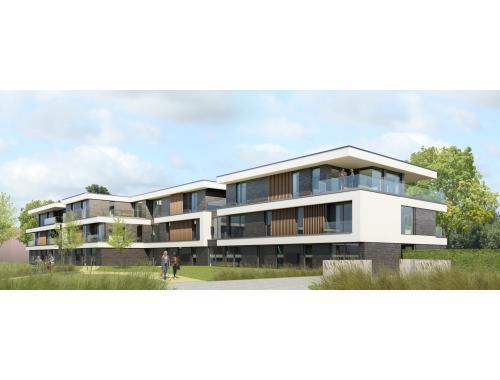 Appartement à vendre à Kontich, € 294.000