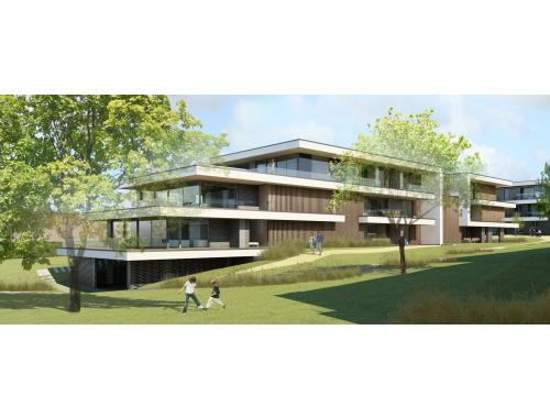 Appartement à vendre à Kontich, € 312.000