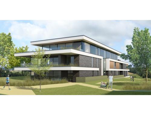 Appartement à vendre à Kontich, € 760.500