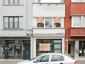 Huis te koop in 2640 Mortsel