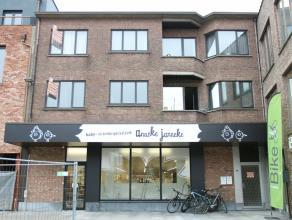 opbrengsteigendom Opbrengsteigendom commercieel gelegen in het centrum van Ekeren bestaande uit een handelsgelijkvloers van 665 m² met kantoorrui