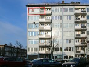 Gezellig appartement met veel lichtinval en een prachtig uitzicht. Het appartement heeft 3 slaapkamers en een terras aan de voorzijde. Er is tevens ee